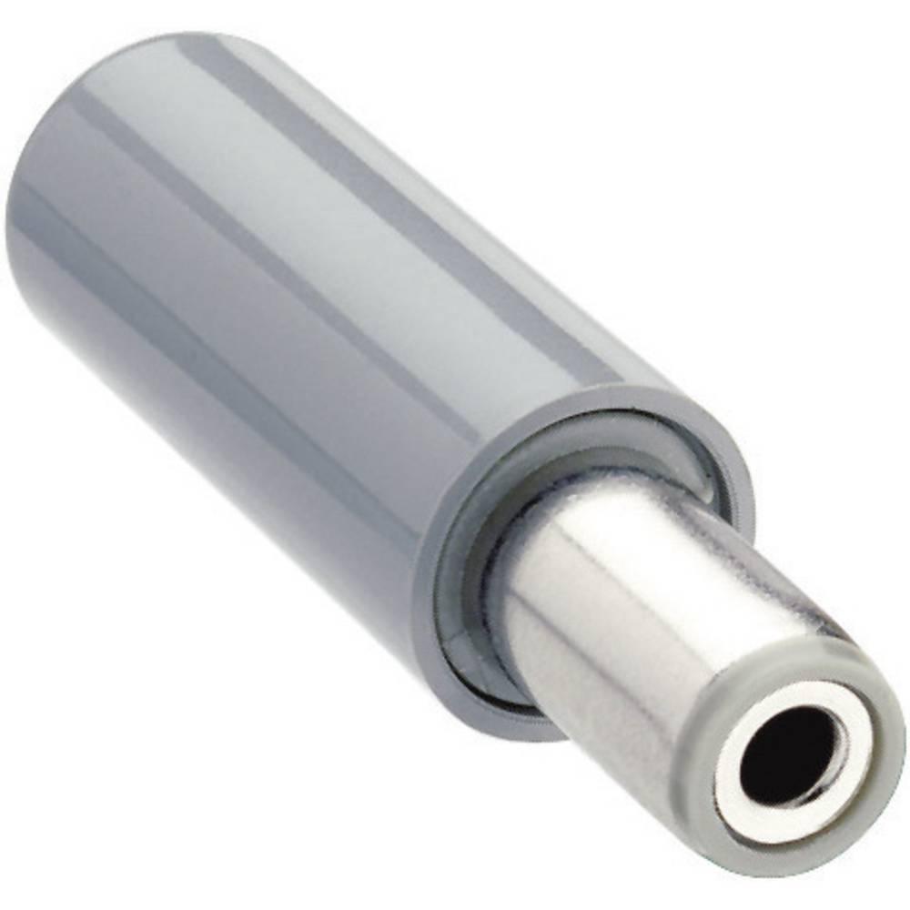 Lavspændingsstik Stik, lige 5.5 mm 2.1 mm Lumberg NES/J 21 1 stk