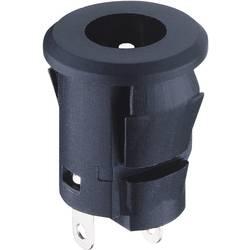 Lavspændingsstik Tilslutning, indbygning lodret 5.8 mm 2.35 mm Lumberg 1610 01 1 stk