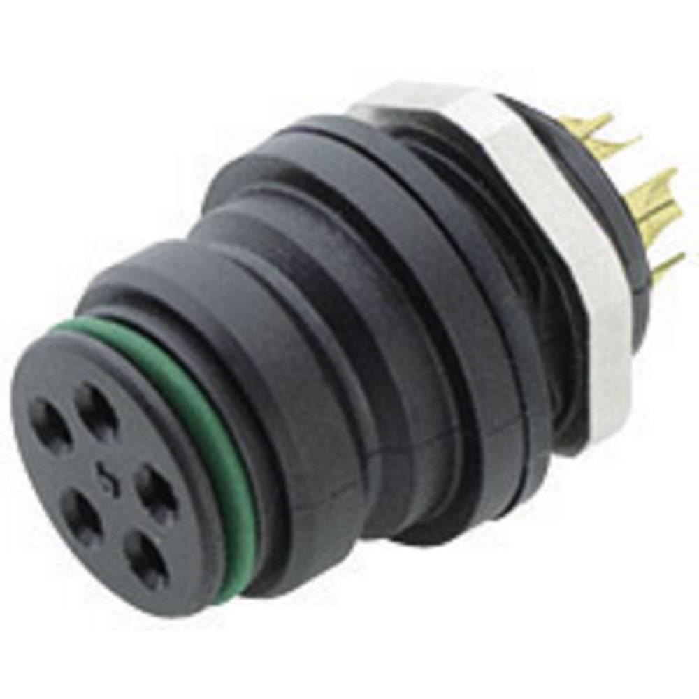 Miniaturni okrogli konektor serije 720 720 Binder 99-9108-00-03