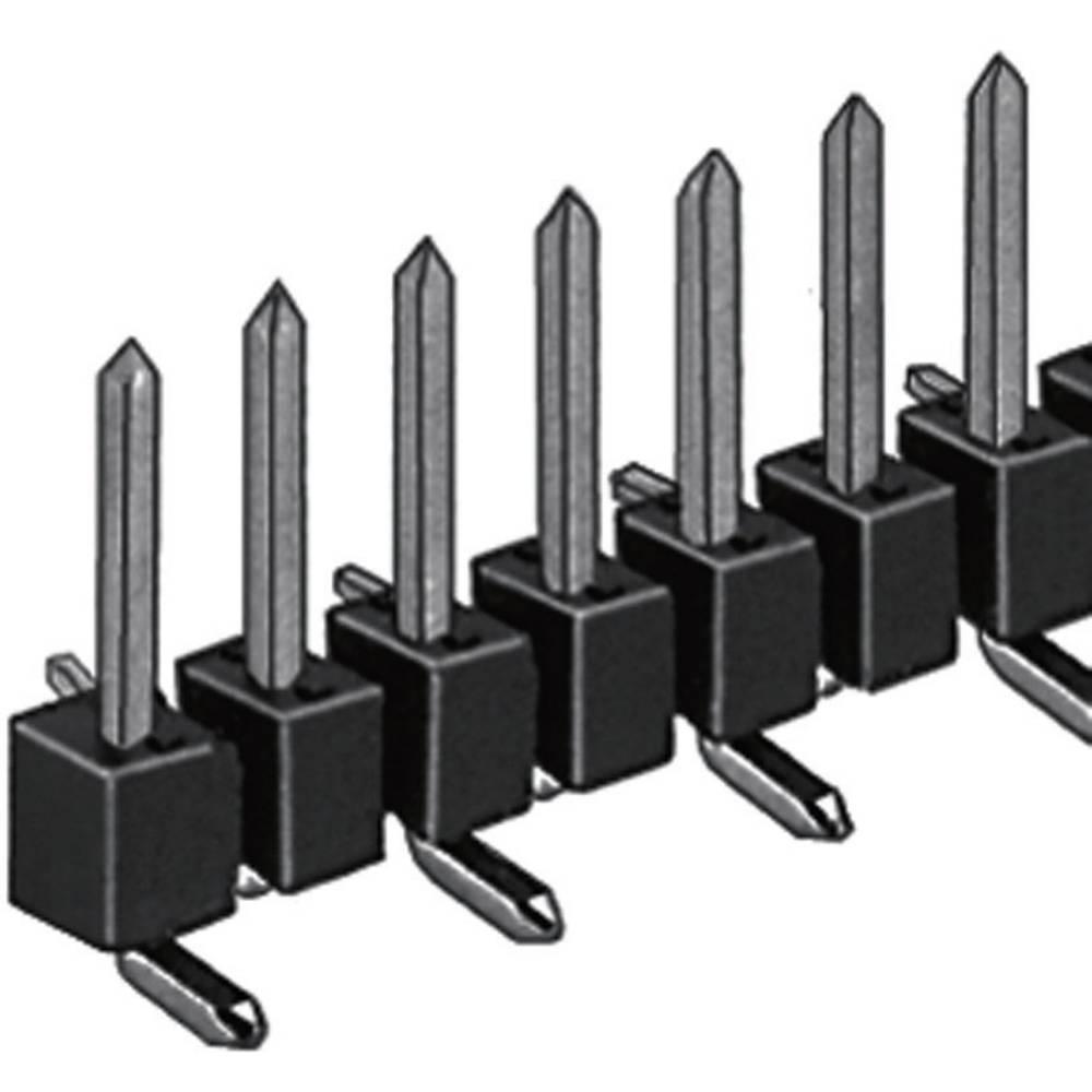 Stiftliste (standard) Fischer Elektronik SL 10 SMD 062/ 20/S 1 stk