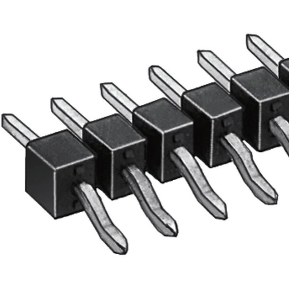 Stiftliste (standard) Fischer Elektronik SL 12 SMD 058/ 20/S 1 stk