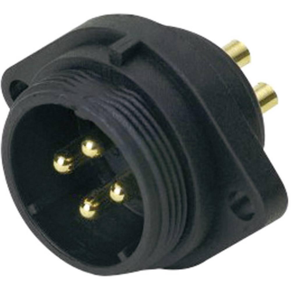 Konektor Weipu serije SP21, SP2113 / P12, IP68, nazivni tok:5 A, poli: 12, 1 kos