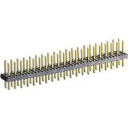 Stiftliste (standard) BKL Electronic 10120402 1 stk