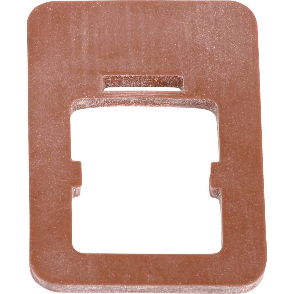 Pakning type B Series 220 Binder 16-8100-000 Beige 1 stk