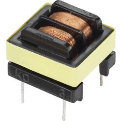 Miniaturni transformator, primarna napetost: 1.55 V TRU COMPONENTS vsebina: 1 kos