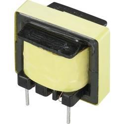 Miniaturni transformator, impedanca: 600 primarna napetost: 1.55 V vsebina: 1 kos
