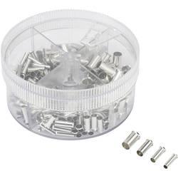 Set kabelskih završetaka 93014c624 Conrad presjek: 4 mm - 16 mm metalni 230 komada