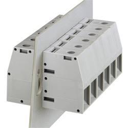 Univerzalna redna stezaljka HDFK 50 Phoenix Contact Grau Inhalt: 1 St.