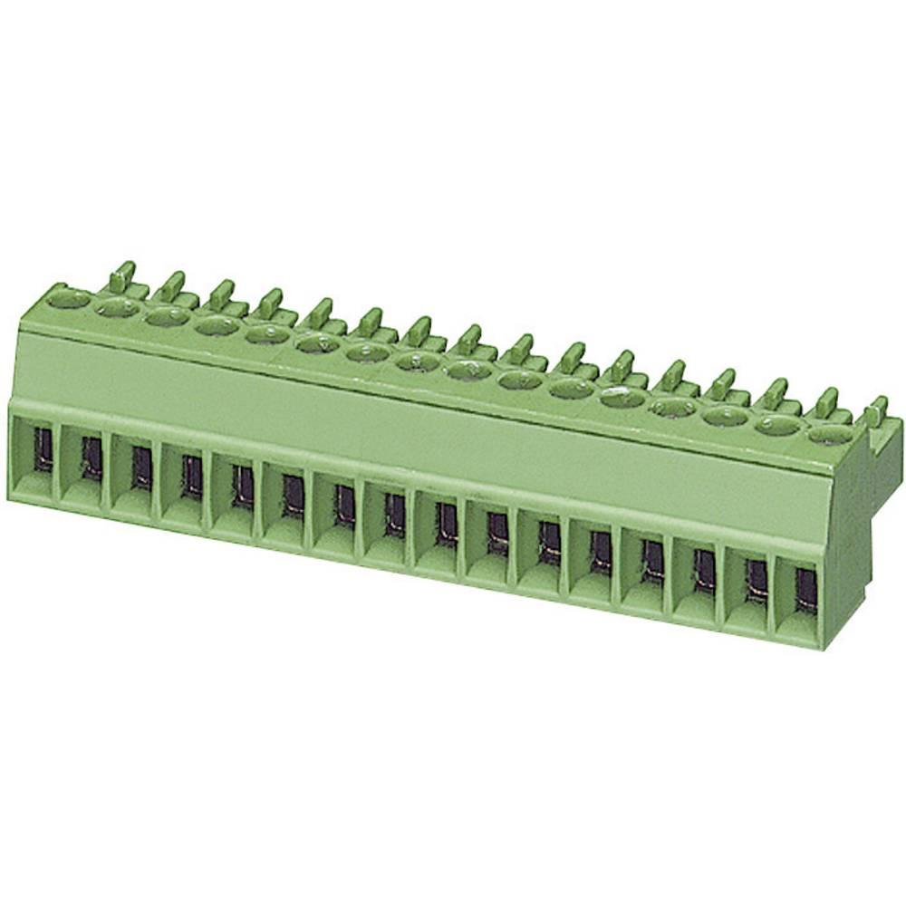 Kabel za vtično ohišje MC skupno število polov 6 Phoenix Contact 1840405 dimenzije: 3.50 mm 1 kos