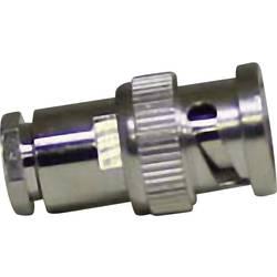BNC-konektor, raven vtič 75 Ω 1 kos