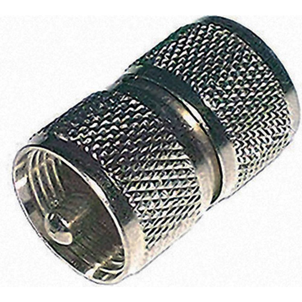 UHF-adapter UHF-stik - UHF-stik BKL Electronic 1 stk