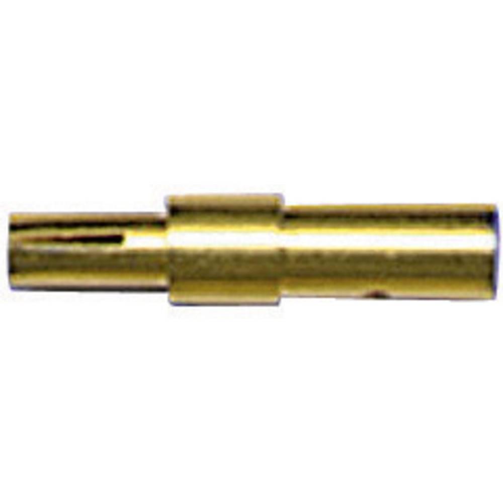 Kontakt za konektor za kabel ESKA Bulgin SA3349, nazivni tok: 8 A, poli: 1, 10 kosov