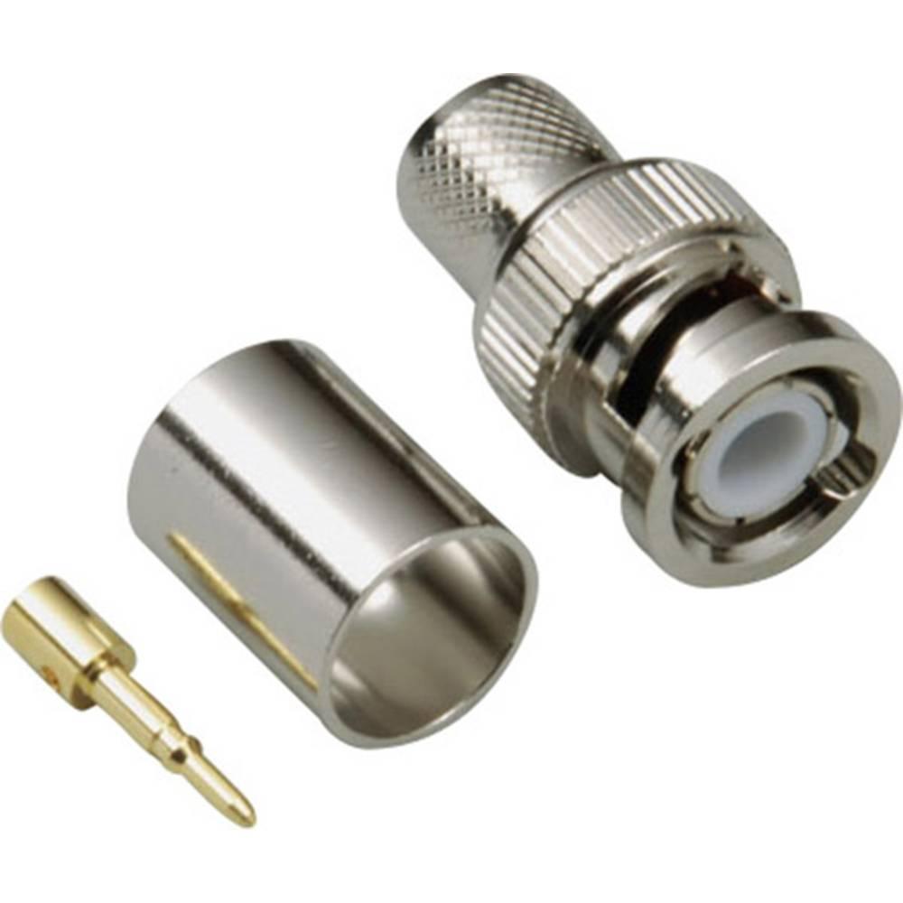 Moški konektor BNC BKL Electronic 401270