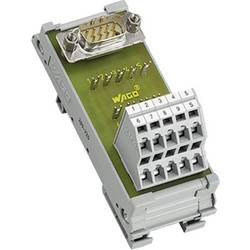 Adapterski modul D-SUB 0289-0722 WAGO 289-722