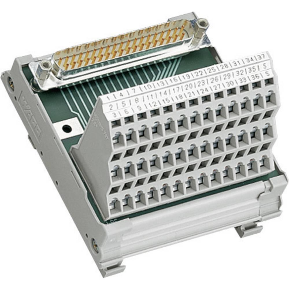 Adapterski modul D-SUB 0289-0621 WAGO 289-621