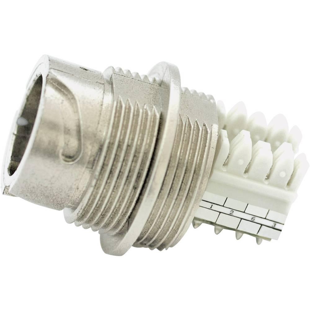 Sensor-/Aktor-datastikforbinder Conec 17-10022 1 stk