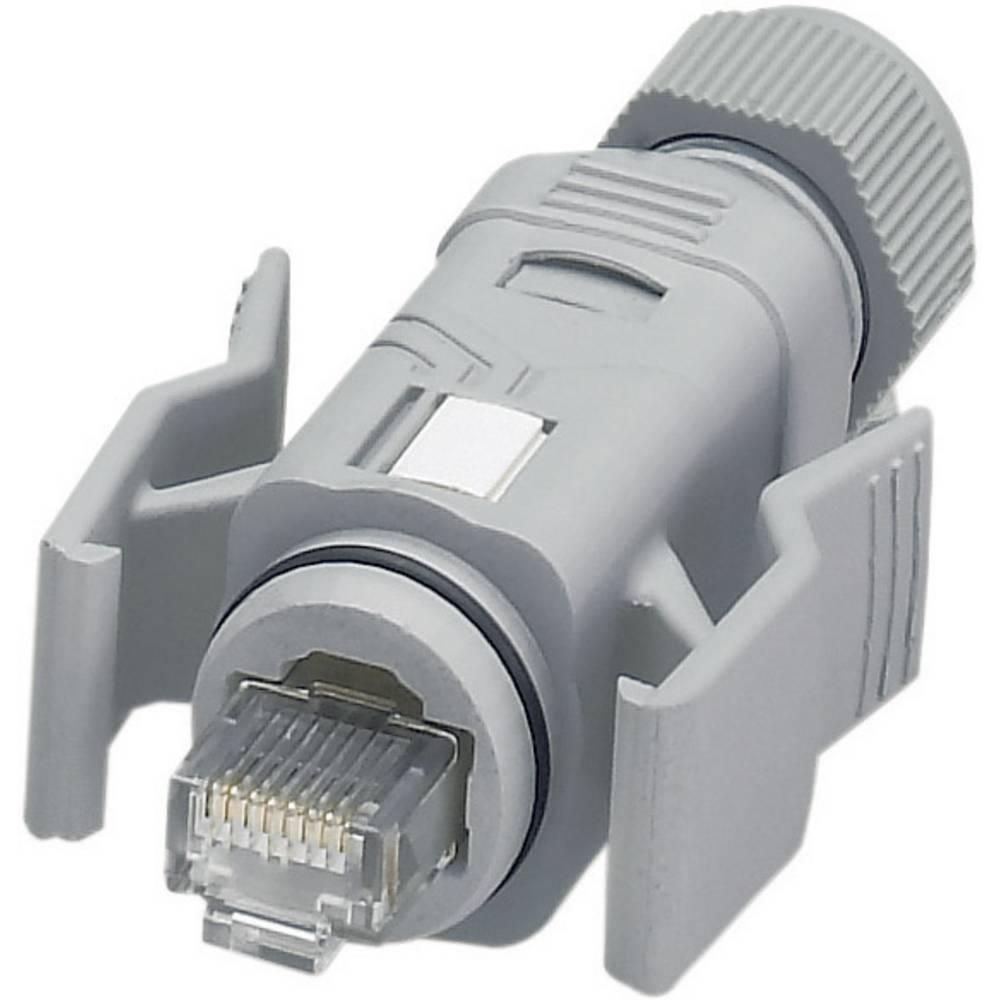 Sensor-/Aktor-datastikforbinder Phoenix Contact VS-08-RJ45-5-Q/IP67 1 stk