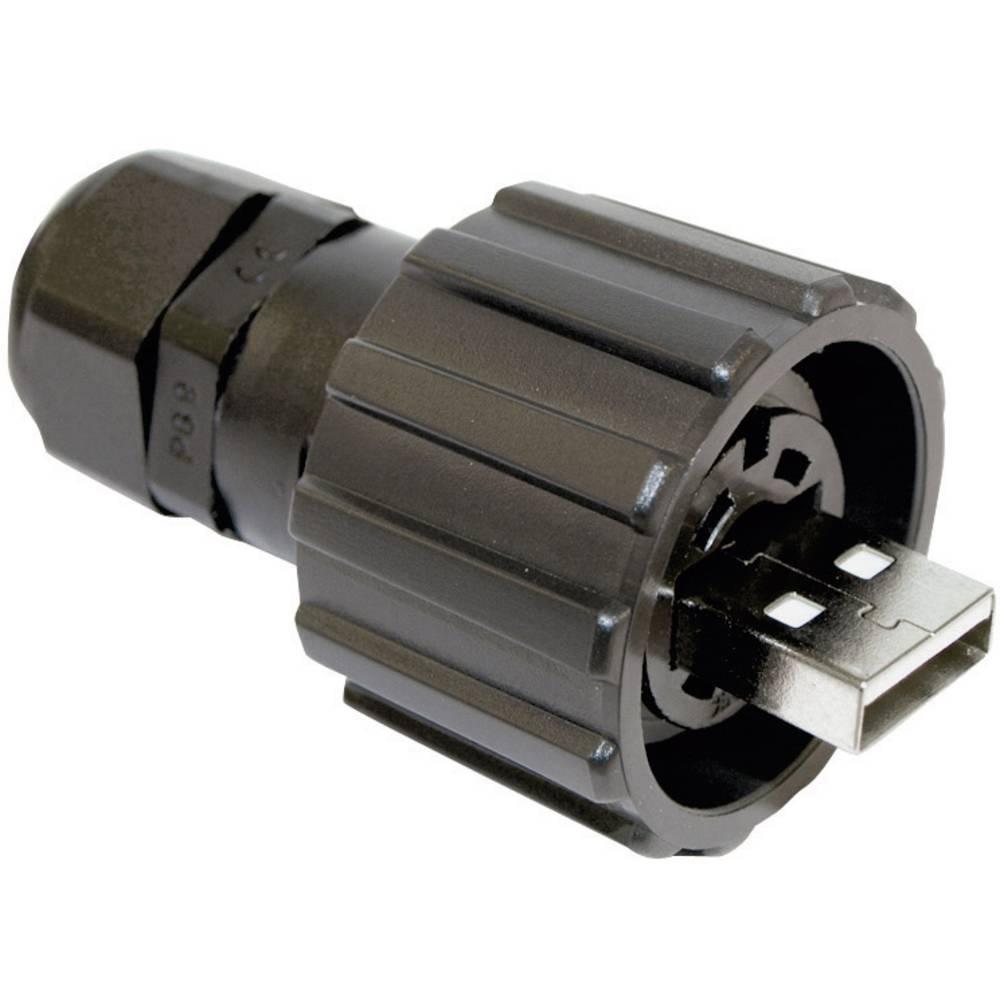 Conec 17-200151 Plug, straight