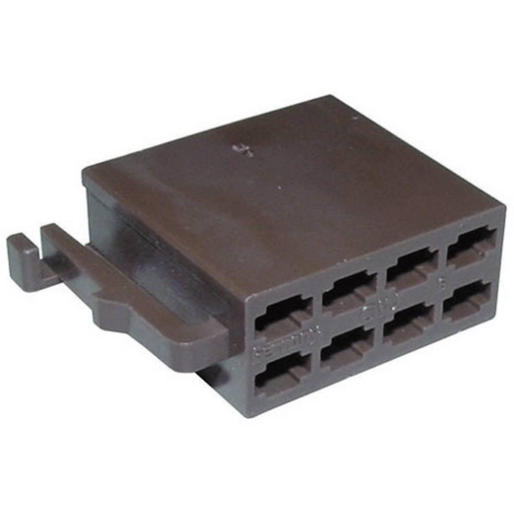 ISO-stikkabinet - højttaler AIV Poltal 8 1 stk