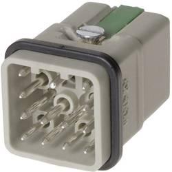 Industrijski konektorji serijeHan Q 12/0 Quick Lock - pinskivložek Han Q12-M-QL Hartin.. 09 12 012 3001 Harting