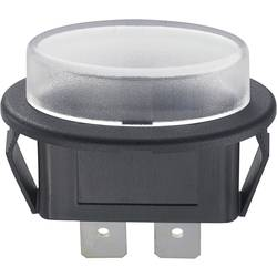 Držač osigurača, pogodan za plosnate osigurače Standard 30 A 24 V/DC TRU Components TC-R3-67 1 kom.