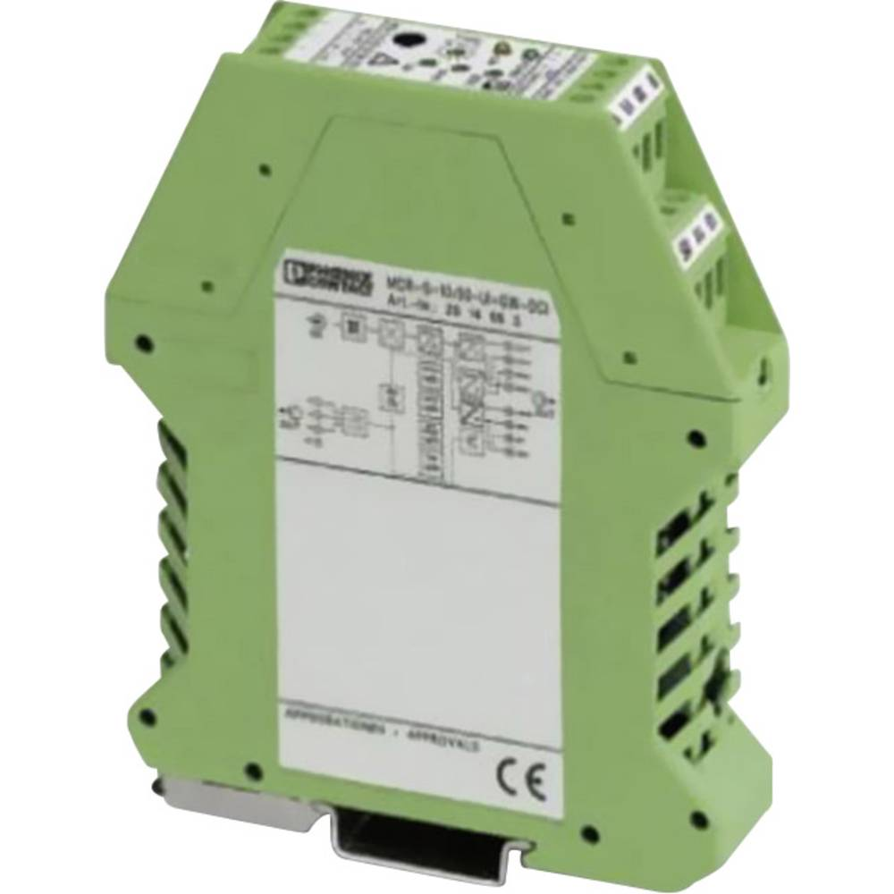 Aktive pretvornik do 55 A 02 oznaka proizvajalca=MCR-S10/50-UI-DCI-NC 03 oznaka komponente 2814728 Phoenix Contact