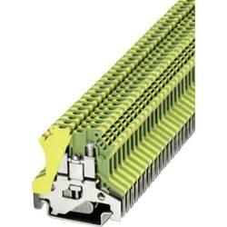 PE-stezaljka sa zaštitnim vodičem USLKG 2,5 N Phoenix Contact zeleno-žute boje, sadržaj: 1 kom.