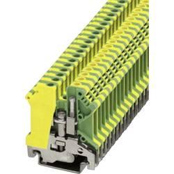PE-stezaljka sa zaštitnim vodičem USLKG 5 Phoenix Contact zeleno-žute boje, sadržaj: 1 kom.