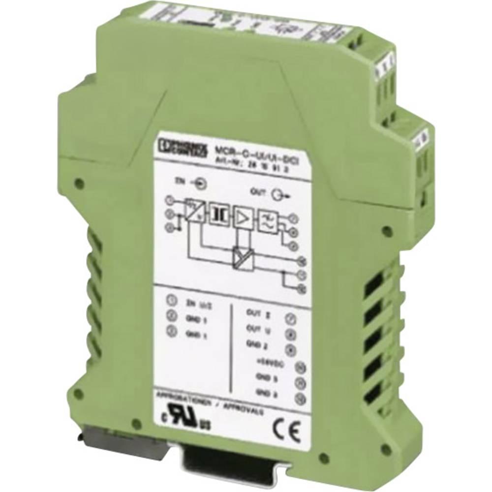 Univerzalni pretvarač MCR-C-UI/UI-DCI-NC Phoenix Contact 2810939