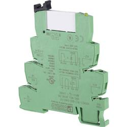Interfacerelais (value.1472424) 1 stk 24 V/DC 6 A 1 Wechsler (value.1345271) Phoenix Contact PLC-RSC- 24DC/21