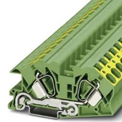 PE-stezaljka sa zaštitnim vodičem STI 16-PE Phoenix Contact zeleno-žute boje, sadržaj: 1 kom.