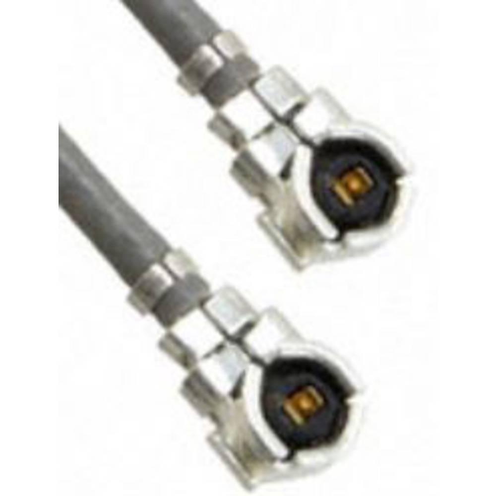 Hirose U.FL adapter Hirose U.FL Stecker (value.1390976) - Hirose U.FL Stecker (value.1390976) Hirose Electronic U.FL-2LP-068N1T-