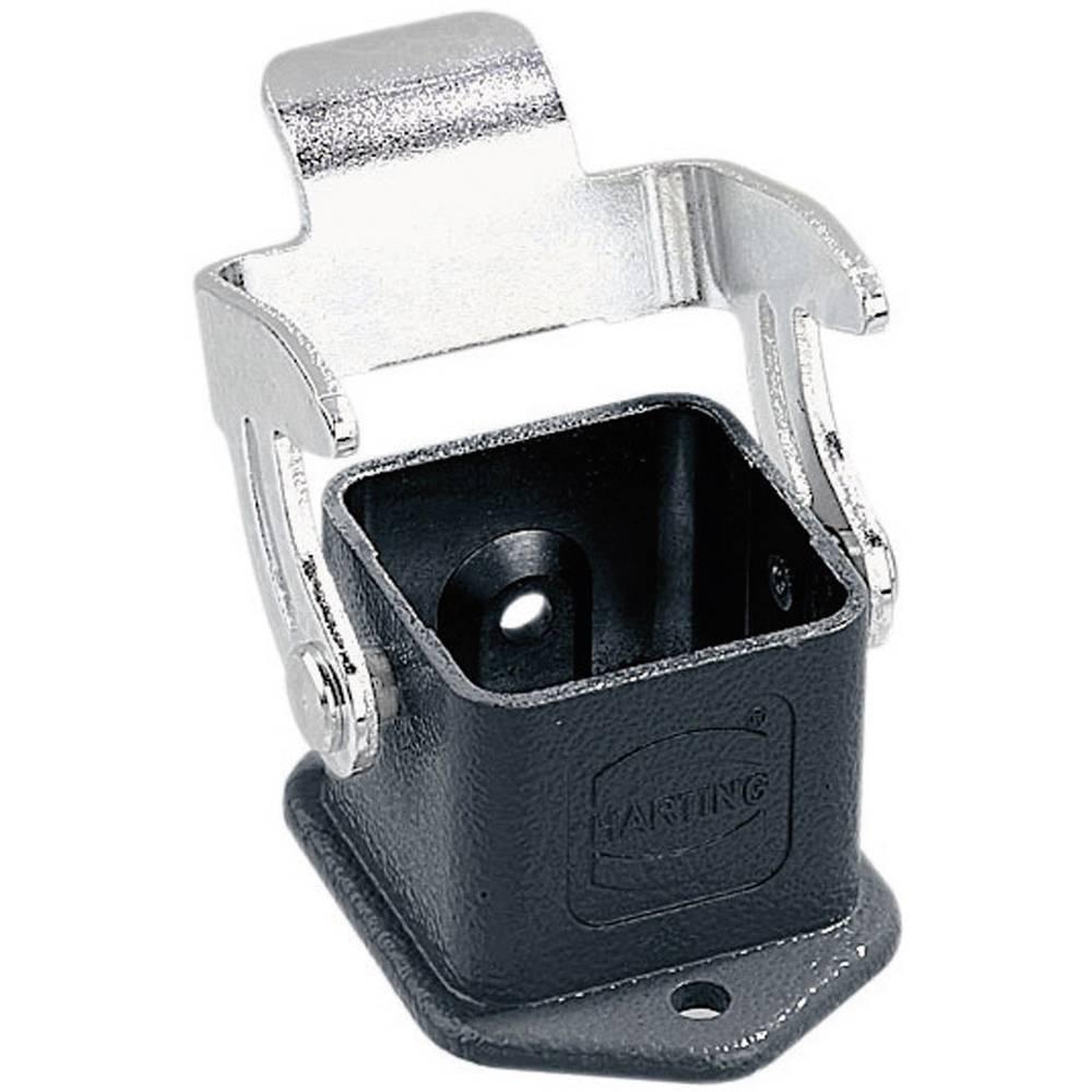 Dodatna oprema za velikost 3 A- Nadgradnja ohišja za večjeokoljske zahteve z vzvodom z.. 09 37 003 0301 Harting