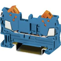 Provodna stezaljka QTC 1,5 BU Phoenix Contact plave boje, sadržaj: 1 kom.