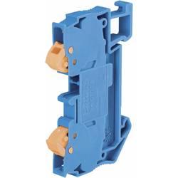Provodna stezaljka QTC 2,5 BU Phoenix Contact plave boje, sadržaj: 1 kom.