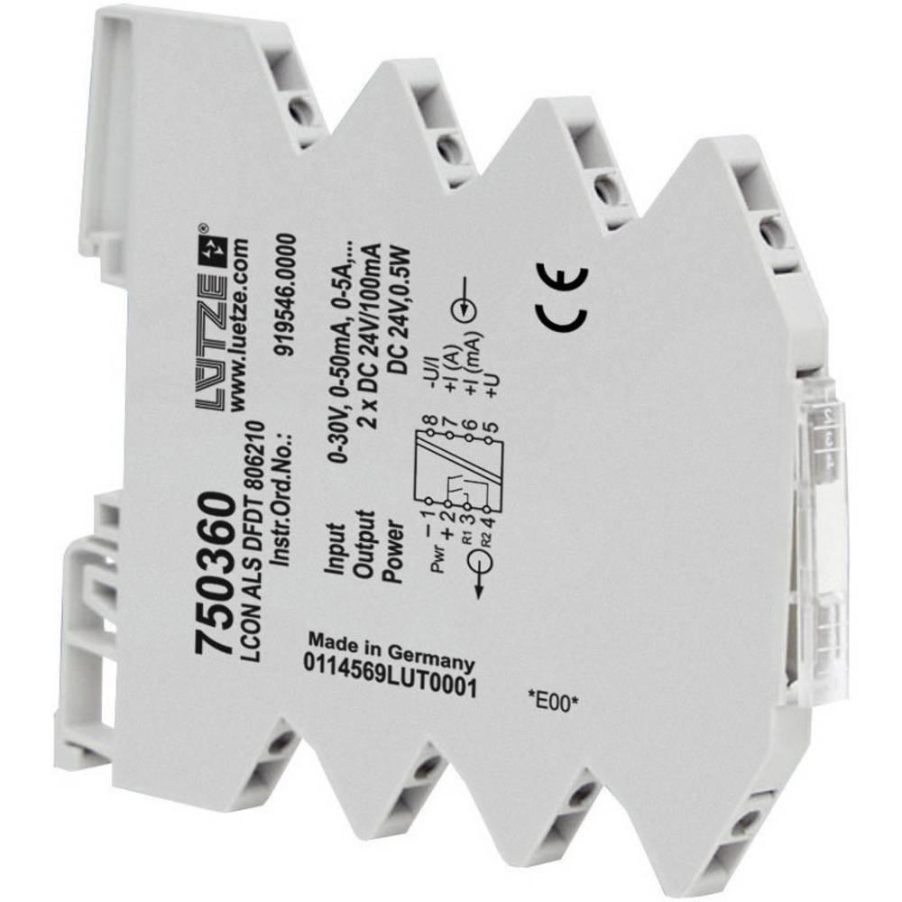 Analogna/granična sklopka LtzeLCON ALS FDT 806210, br. proiz.750360 Lütze