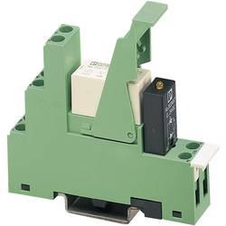 Relejni modul 1 kom. Phoenix Contact PR1-RSC3-LV-230AC/2X21AU nazivni napon: 230 V/AC uklopna struja (maks.): 50 mA 2 preklopni