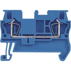 Provodna stezaljka sa zateznom oprugom ST ST 1,5 BU Phoenix Contact plave boje, sadržaj: 1 kom.