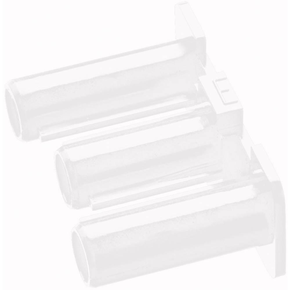 Dæksel Adels-Contact AC 166 VKH/ 3 Hvid 1 stk
