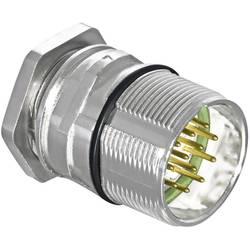 Industristikforbindelse M23 serie 623 - signalstikforbindelse Intercontec AEGA139MR04000236C00 1 stk