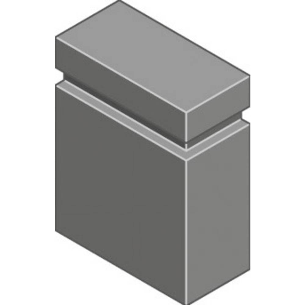 Kortslutningsbro Rastermål: 2.54 mm Poltal hver række:2 MPE Garry MP-Jump 640GG-00L Indhold: 4000 stk