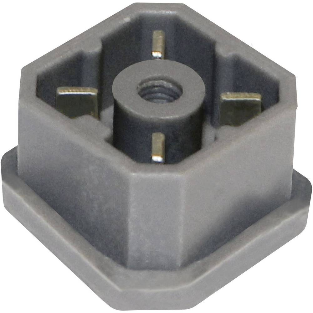 MOUNTED CONNECTOR BP3N04000