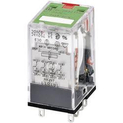 Vtični rele 120 V/AC 5 A 4 izmenjevalniki Phoenix Contact REL-IR/L-120AC/4X21 AU 1 kos