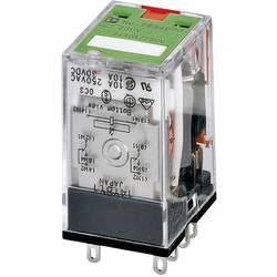 Vtični rele 230 V/AC 10 A 2 izmenjevalnika Phoenix Contact REL-IR/L-230AC/2X21 1 kos