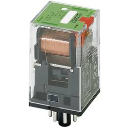 Vtični rele 230 V/AC 10 A 2 izmenjevalnika Phoenix Contact REL-OR-230AC/2X21 1 kos