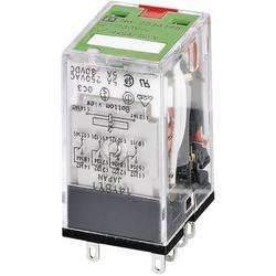 Vtični rele 24 V/AC 5 A 4 izmenjevalniki Phoenix Contact REL-IR/L- 24AC/4X21 AU 1 kos