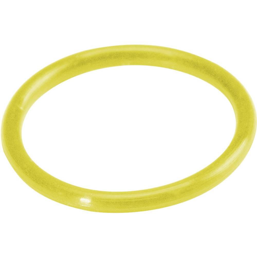 Silikonski barvni obroč HiconHI-UC-WS, raztegljiv, vsebina:1kos