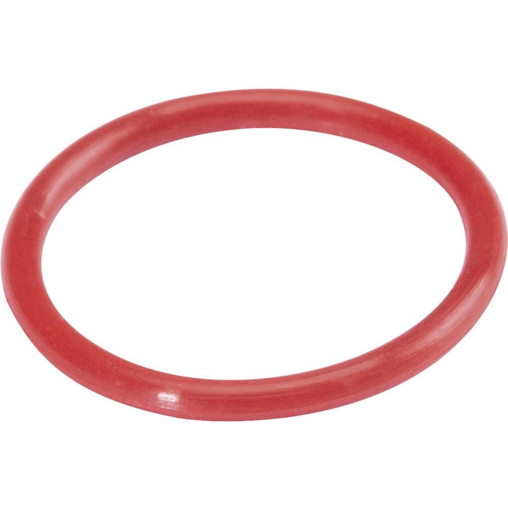 Silikonski barvni obroč HiconHI-UC-RT, raztegljiv, vsebina:1kos