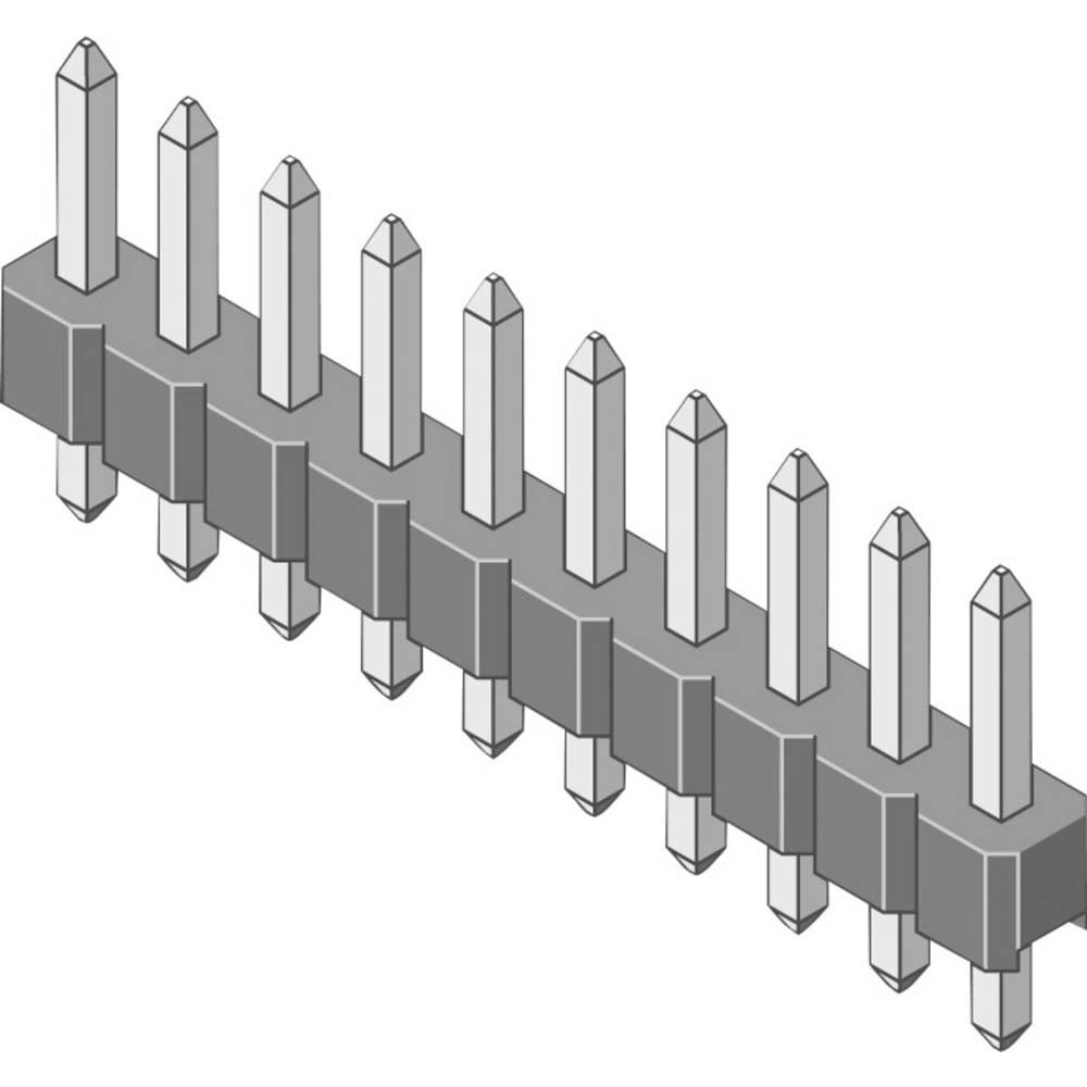 Stiftliste (standard) MPE Garry 150-1-020-0-S-XS0-0835 500 stk