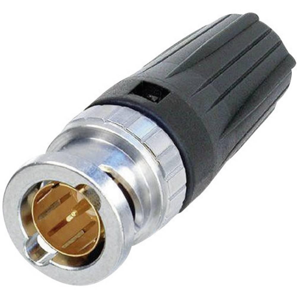 BNC-konektor RearTwistR RearTwistR Large NBLC 75 BVZ 17 Neutrik NBLC75BVZ17